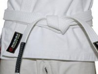 What does every white belt need to know?