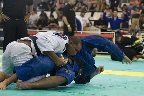 Faça como Bruno Bastos e inscreva-se no Mundial de Masters e Seniors