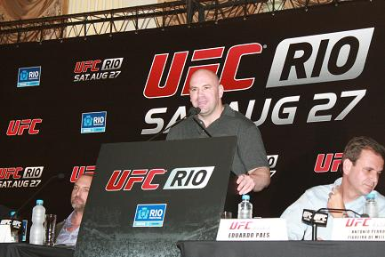 UFC, a business that keeps breaking records