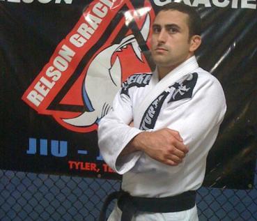 Bicampeão mundial de Jiu-Jitsu, Daniel Moraes volta aos tatames no sábado