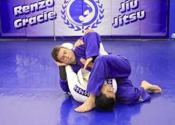 Learn the double-armbar