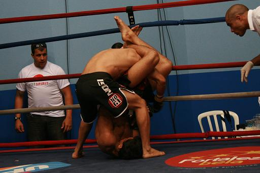 Shooto Brazil ends year with one more title holder