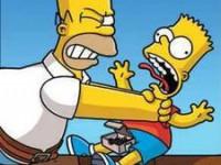 Got side control? Then choke him!