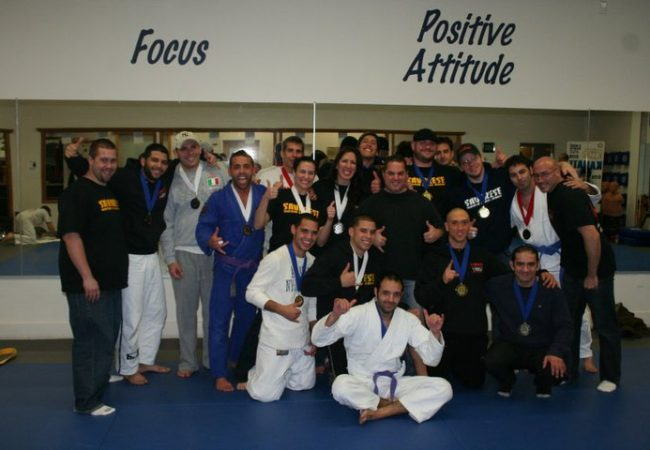 Great results for Savarese BJJ