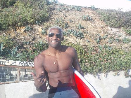 Como ajudar Fernando Tererê, que vive novo drama no Rio de Janeiro?