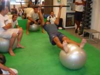 Alliance preseason training for Euro Open in full swing