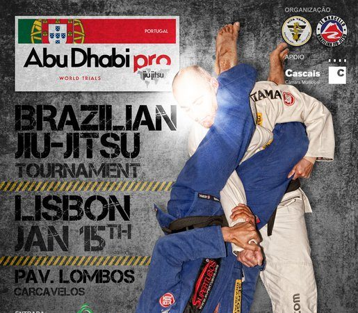 Portugal Abu Dhabi Pro try outs tomorrow
