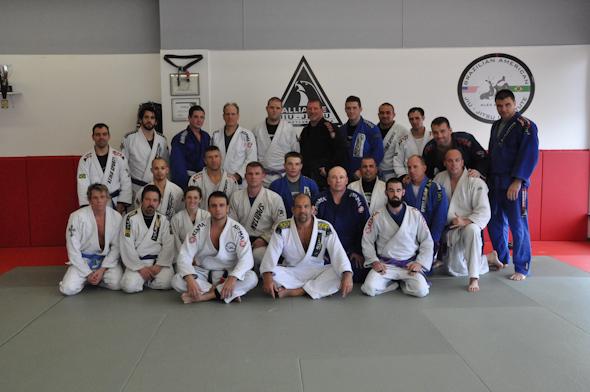 New belts in Pennsylvania