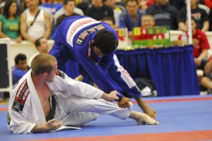 Innovate with your chokes, with Jeff Glover