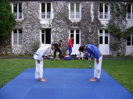 Como o Jiu-Jitsu é capaz de transformar sua vida e de sua família? Confira em 25 atitudes