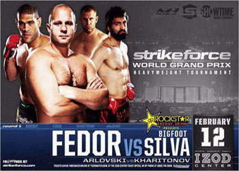 Who wins the Strikeforce GP? Mino, Bebeo, and Rudimar offer predictions