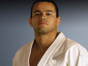 Crosley Gracie promotes first black belt