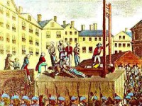 How do you escape the guillotine?