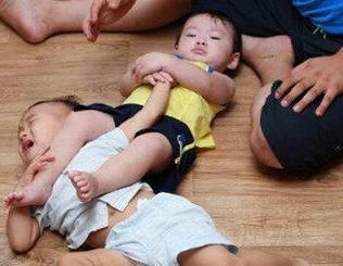 Jiu-Jitsu também é coisa de criança