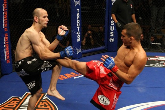 Fera do Jiu-Jitsu, Rani Yahya desce pros galos e quer nocaute no UFC