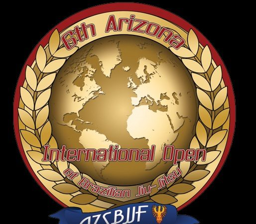 6th Arizona International Open breaks participant-number record