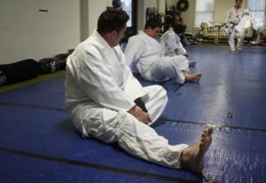 Ciência confirma: Jiu-Jitsu faz bem para a memória