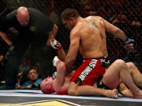 Worth watching again: the beating Bigfoot laid on Fedor