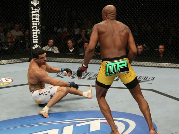 Confira as fotos do UFC 126