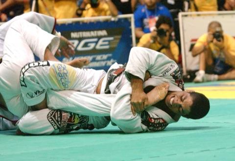 Galvão confirms competition Jiu-Jitsu return