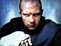 Fedor training For Strikeforce GP
