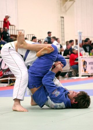 World Pro: mat wizards guaranteed in San Diego