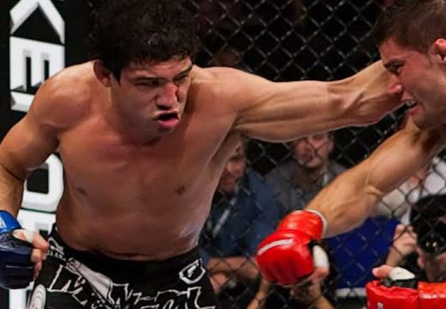 Melendez re-signs with Strikeforce and addresses future