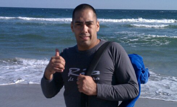 "Luis ""Sucuri"" Togno: Rest in Peace"