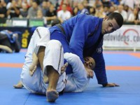 JT vs. Tanquinho at Euro Open: who pulls guard first?
