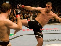 UFC 128: Shogun's true weapon