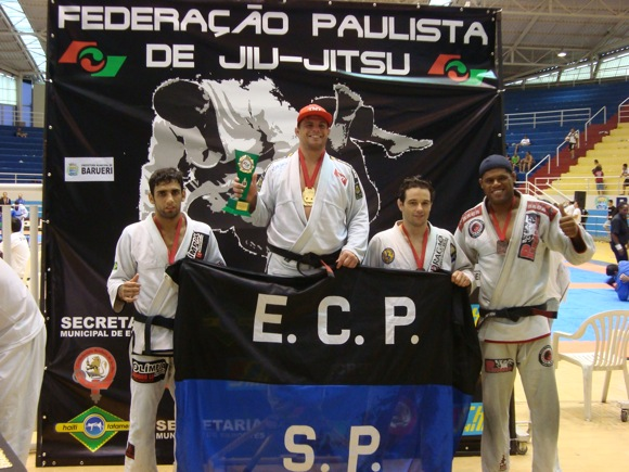 Vella wins São Paulo Championship and heads to Pan on roll