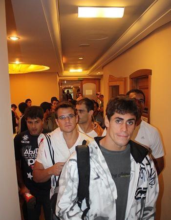Mundial 2011: hora de confirmar as apostas