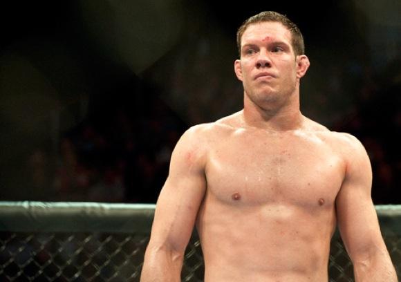 Big Dog announces UFC retirement
