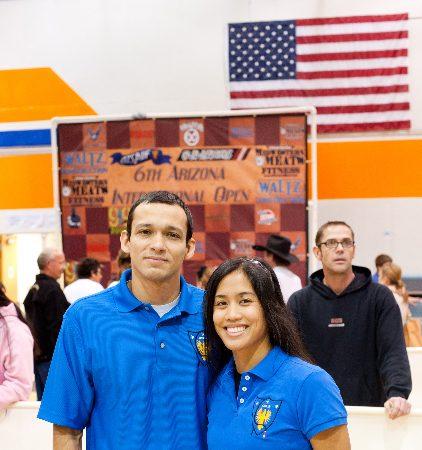 Gustavo Dantas and Jiu-Jitsu's improvement in Arizona