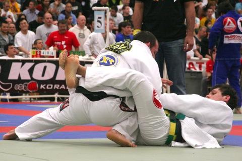 Blog do Pan: Em 2006, nascia a rivalidade entre Roger e Xande