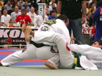 Pan Blog: In 2006, the rivalry between Roger and Xande was born