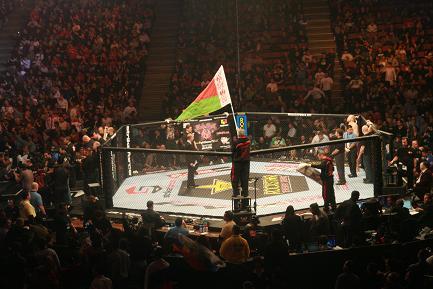 "King Mo chama Strikeforce de ""paciente terminal""; Dana White responde"