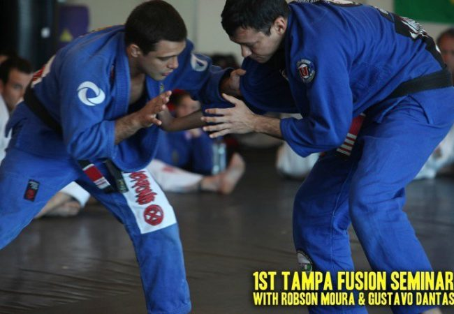 2nd Tampa Fusion seminar, with Robson Moura and Gustavo Dantas, coming up