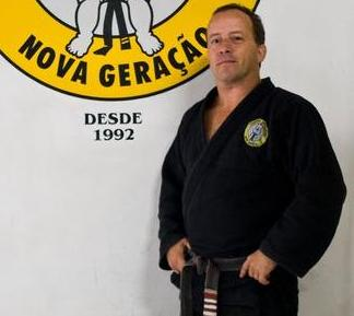 Passe a guarda no Jiu-Jitsu com os detalhes do nosso GMI Francisco Toco