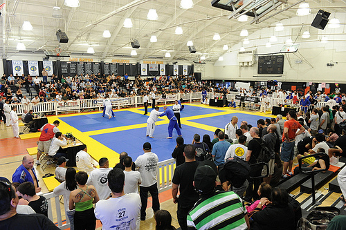 6th American Cup with live broadcast; registration ends Monday