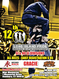 Compete at the 12th Long Island Pride