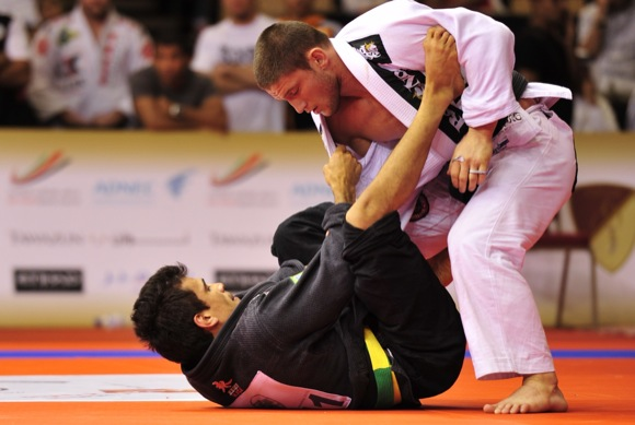 World Pro: Cobrinha and Rodolfo in absolute final