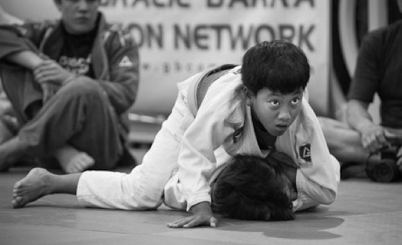 Por que seus filhos devem fazer Jiu-Jitsu? Primeiramente, porque é divertido assim