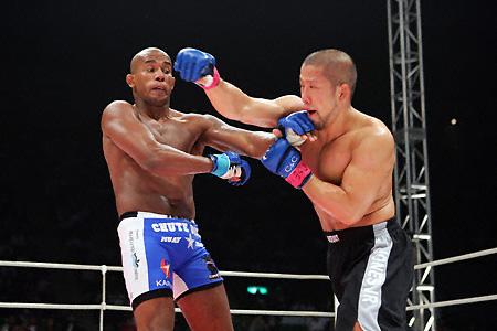 Evento de MMA em Niterói fecha com Acácio x Mongo