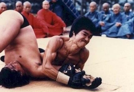 Como seria Bruce Lee no MMA? Vídeo recuperado dá pistas