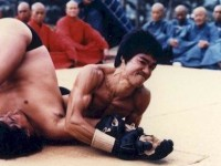 Bruce Lee and an important lesson in Jiu-Jitsu and self-defense