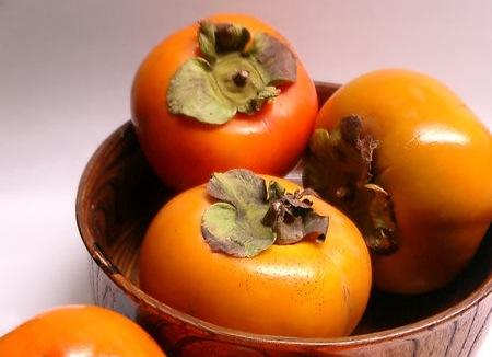 Gracie Diet: get your seasonal fruit