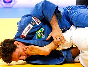 """O Jiu-Jitsu solidário e """"a luta que não acaba nunca"""""""