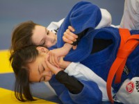 How can Jiu-Jitsu help the ladies in your life?