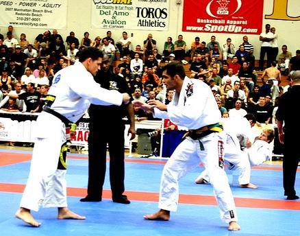 """Saulo Ribeiro: """"We do more Jiu-Jitsu in the master division"""""""